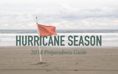 2018 Hurricane Preparedness Guide