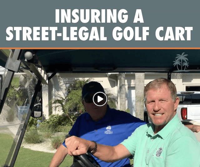 Golf Cart Insurance | What Our Clients Say